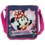 Kép 1/3 - Minnie Mouse válltáska - Flower garden (TRAMM17)