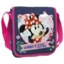 Kép 2/3 - Minnie Mouse válltáska - Flower garden (TRAMM17)