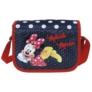 Kép 2/2 - Minnie Mouse oldaltáska - Pöttyös (TRCMM19)