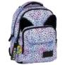 Kép 1/5 - BackUp iskolatáska, hátizsák - 3 rekeszes - Ocelot (PLB2L12)