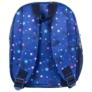 Kép 4/4 - BackUp cicás hátizsák - Kék csillámos
