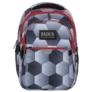 Kép 2/7 - BackUp Focis hátizsák - 3 rekeszes - Football