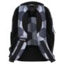 Kép 4/7 - BackUp Focis hátizsák - 3 rekeszes - Football