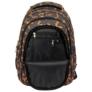 Kép 6/7 - BackUp iskolatáska, hátizsák - 3 rekeszes - Fox