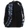 Kép 5/7 - BackUp iskolatáska, hátizsák - 4 rekeszes - Online
