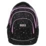 Kép 2/6 - BackUp iskolatáska, hátizsák - 4 rekeszes - Stars
