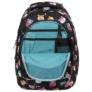 Kép 6/7 - BackUp iskolatáska, hátizsák - 4 rekeszes - Cuki hörcsögök