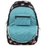 Kép 7/7 - BackUp iskolatáska, hátizsák - 4 rekeszes - Cuki hörcsögök