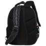 Kép 5/5 - BackUp iskolatáska, hátizsák - 4 rekeszes - Keyboard