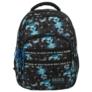 Kép 2/5 - BackUp iskolatáska, hátizsák - 4 rekeszes - Mozaik