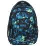 Kép 2/7 - BackUp iskolatáska, hátizsák - 4 rekeszes - Ultra