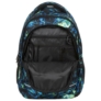 Kép 6/7 - BackUp iskolatáska, hátizsák - 4 rekeszes - Ultra