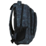 Kép 3/6 - BackUp iskolatáska, hátizsák - 3 rekeszes - Modell