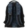 Kép 4/6 - BackUp iskolatáska, hátizsák - 3 rekeszes - Modell