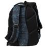 Kép 5/6 - BackUp iskolatáska, hátizsák - 3 rekeszes - Modell