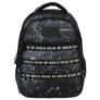 Kép 2/5 - BackUp iskolatáska, hátizsák - 3 rekeszes - Terra
