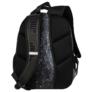 Kép 5/5 - BackUp iskolatáska, hátizsák - 3 rekeszes - Terra