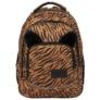 Kép 2/6 - BackUp iskolatáska, hátizsák - 3 rekeszes - Tiger