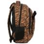 Kép 3/6 - BackUp iskolatáska, hátizsák - 3 rekeszes - Tiger