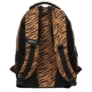 Kép 4/6 - BackUp iskolatáska, hátizsák - 3 rekeszes - Tiger