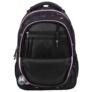 Kép 6/6 - BackUp Minnie Mouse iskolatáska, hátizsák - 3 rekeszes - Black