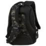 Kép 5/6 - BackUp terepmintás hátizsák - 3 rekeszes - Moro