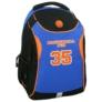 Kép 1/5 - Basketball Fun 35 iskolatáska, hátizsák - 2 reBasketball Fun 35 iskolatáska, hátizsák - 2 rekeszeskeszes