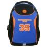 Kép 2/5 - Basketball Fun 35 iskolatáska, hátizsák - 2 rekeszes