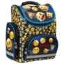 Kép 1/6 - Emoji ergonomikus iskolatáska - Blue