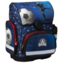 Kép 1/6 - Focis ergonomikus iskolatáska - Blue
