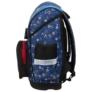 Kép 3/6 - Focis ergonomikus iskolatáska - Blue