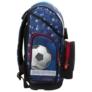 Kép 4/6 - Focis ergonomikus iskolatáska - Blue