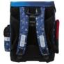 Kép 5/6 - Focis ergonomikus iskolatáska - Blue