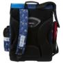 Kép 6/6 - Focis ergonomikus iskolatáska - Blue