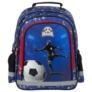 Kép 2/5 - Focis iskolatáska, hátizsák - Blue