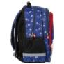 Kép 3/5 - Focis iskolatáska, hátizsák - Blue