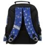 Kép 4/5 - Focis iskolatáska, hátizsák - Blue