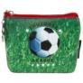 Kép 1/2 - Focis pénztárca kulcskarikával - Football League