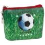 Kép 2/2 - Focis pénztárca kulcskarikával - Football League