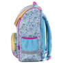 Kép 4/6 - Future by BackUp ergonomikus iskolatáska - Happy