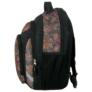 Kép 3/5 - Jetbag iskolatáska, hátizsák - 3 rekeszes - Virágos motívumok