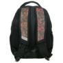 Kép 4/5 - Jetbag iskolatáska, hátizsák - 3 rekeszes - Virágos motívumok