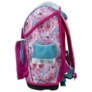 Kép 4/7 - Lovas ergonomikus iskolatáska - I love horses - Kék-rózsaszín