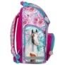 Kép 3/6 - Lovas ergonomikus iskolatáska - I love horses - Kék-rózsaszín