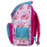 Kép 4/6 - Lovas ergonomikus iskolatáska - I love horses - Kék-rózsaszín
