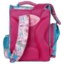 Kép 5/6 - Lovas ergonomikus iskolatáska - I love horses - Kék-rózsaszín