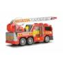 Kép 3/8 - Dickie funkciós játék tűzoltóautó locsolótömlővel (3308371)