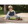 Kép 4/5 - Dickie Claas traktor utánfutóval - 57 cm (3739000)