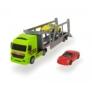 Kép 1/3 - Dickie 38 cm-es Mercedes autószállító kamion szett (3747005)