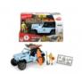 Kép 2/6 - Dickie Playlife - Jeep Wrangler szörf szett (3834001)